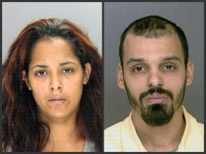 Hispanos matan de hambre a hija impedida en Filadelfia