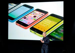 iPhone económico costará $99 con contrato
