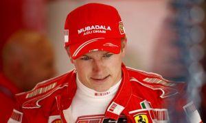 Oficial, Kimi Raikkonen es el nuevo piloto de Ferrari