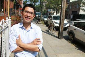 Mexicanos gozan triunfo de Menchaca en Brooklyn