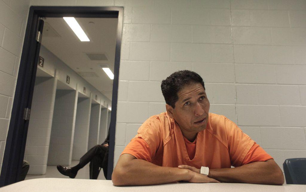 Menores solos en Florida tras deportación de padres