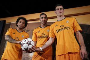 Bale busca a Cristiano