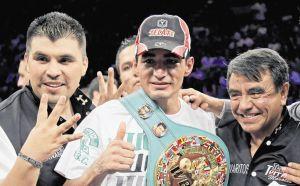 Cano y Molina aportan 'picante' a la función 'El Único'