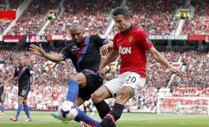 Manchester United vuelve a la senda del triunfo en la Premier