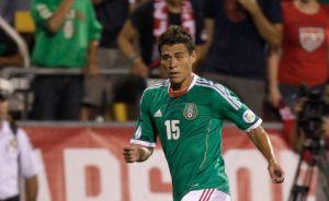 Héctor Moreno no jugará ante Granada por decisión técnica