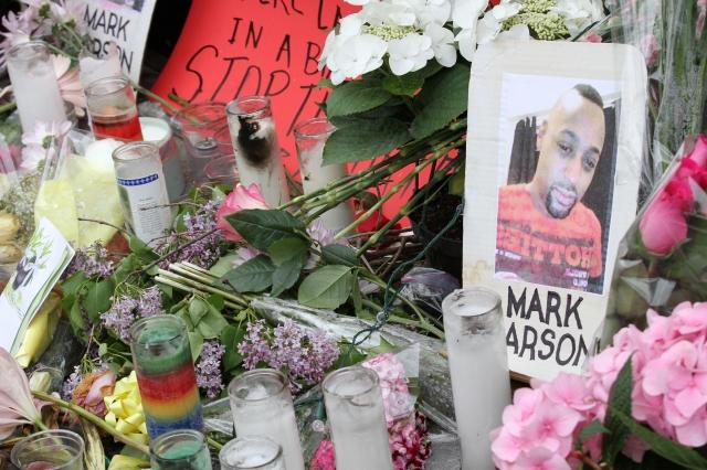 Acusado de matar a gay en NYC alegaría locura