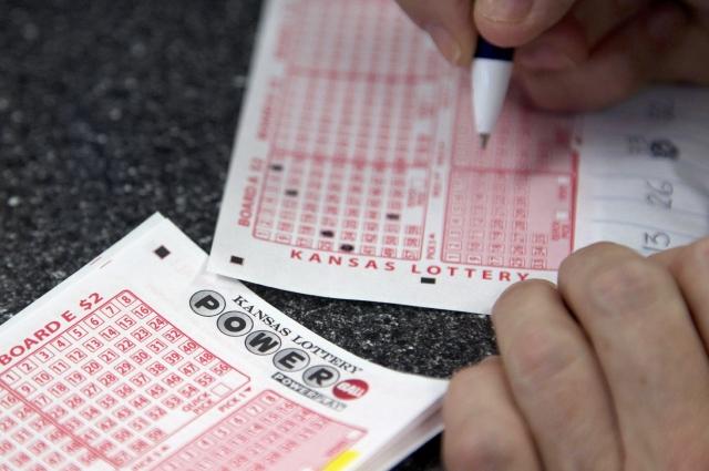Powerball de hoy sortea $317 millones