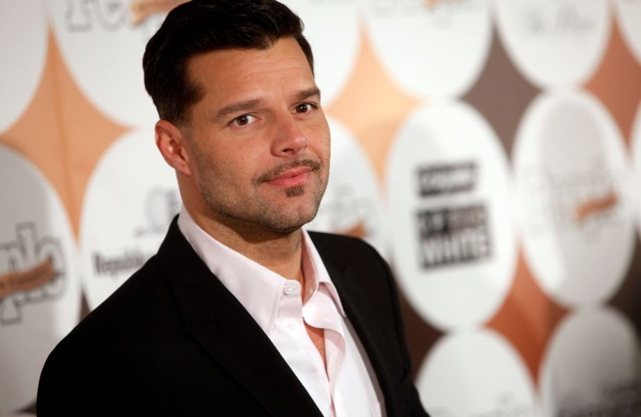Ricky Martin explora su lado infantil