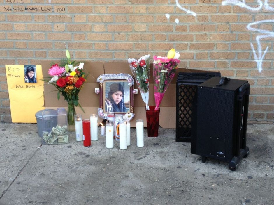 Atropella de muerte a hispana en El Bronx y huye