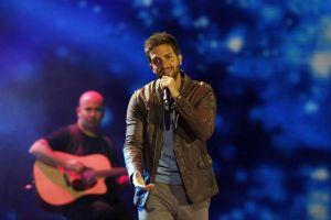 Pablo Alborán es nominado en premios MTV EMA 2013