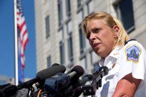 Astillero Naval sigue cerrado tras balacera en Washington