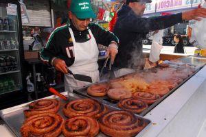 San Genaro trae delicias de comida italiana a NYC (fotos)