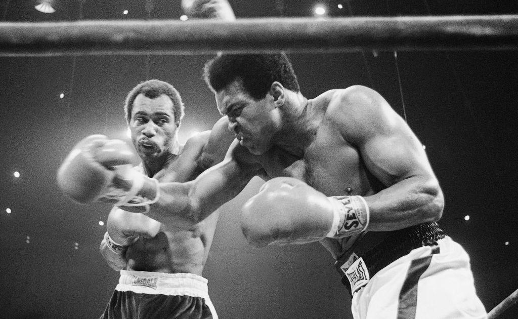 Falleció Ken Norton, el rival que 'rompió' a Muhammad Ali (Video)