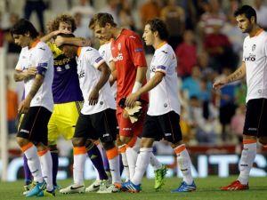 Valencia cae ante Swansea y agrava su crisis