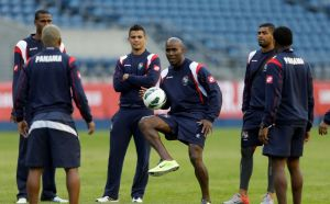 Panamá no le teme al Azteca afirma Felipe Baloy