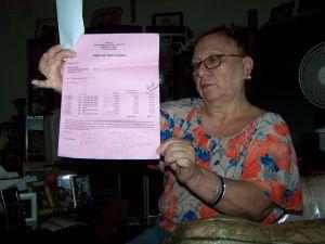 Inquilinos en El Bronx denuncian cargos en renta
