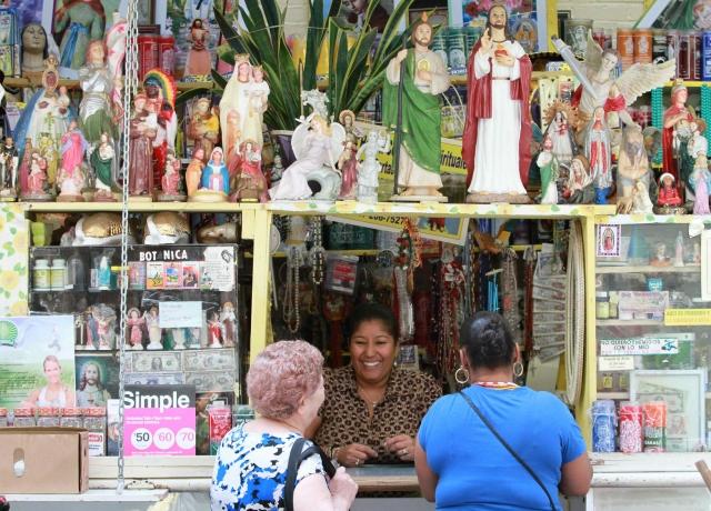 Hispanos en NYC presentan desafíos a candidatos a Alcaldía