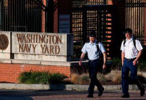 Reabre lugar donde ocurrió balacera en Washington