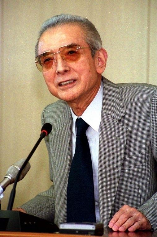 Fallece de neumonía genio de Nintendo Hiroshi Yamauchi