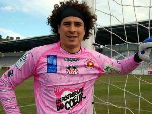 Ajaccio sigue en picada en la Liga de Francia