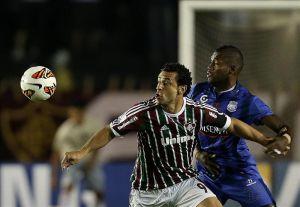 El Fluminense no levanta cabeza y cede un empate frente al Coritiba