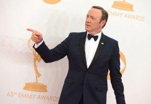 Las estrellas ya desfilan por la alfombra de los Emmy