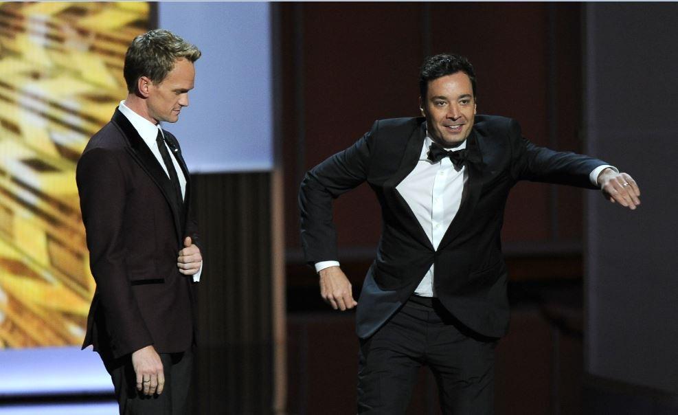 Premios Emmy logran su mejor rating desde 2005