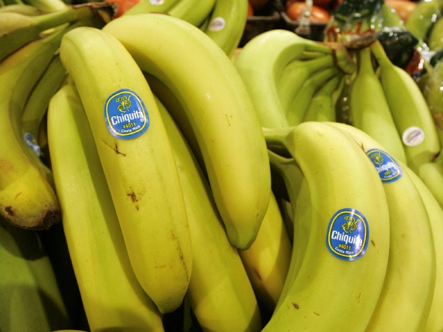 Chiquita  Banana busca desestimar demanda