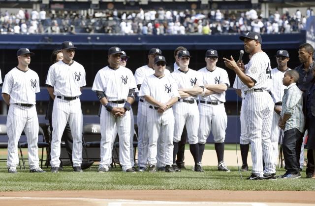 Yankees colocan a Mo entre los grandes