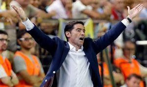 García Toral dice que el Espanyol es un equipo contundente
