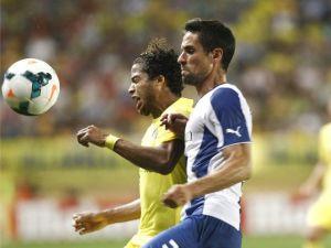 Villarreal supera 2-1 a Espanyol y mantiene invicto (Fotos)