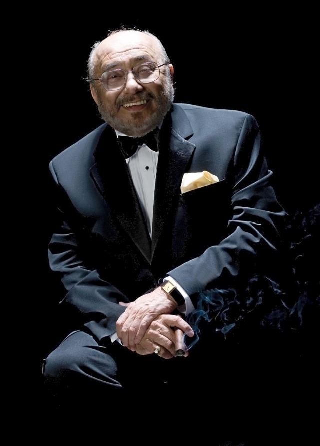 Eddie Palmieri aún dolido por falta de jazz en los Latin Grammy