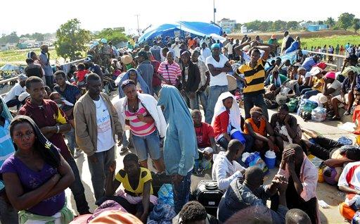 República Dominicana quitará nacionalidad a ciudadanos
