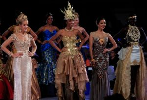 Inicia cuenta atrás para las aspirantes a Miss Mundo 2013