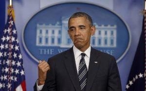 Obama teme derrumbe en la economía de EEUU