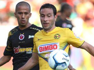 América vence 1-0 a Veracruz y sigue de líder (Video y fotos)