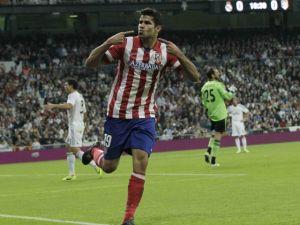 Atleti vence al Madrid y se lleva el derbi (Fotos)