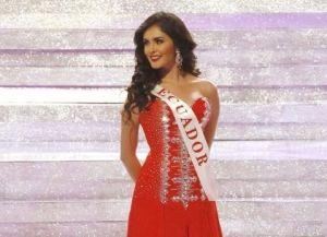 Aspirantes latinas a Miss Mundo se marchan sin corona