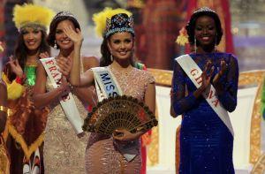La filipina Megan Young gana Miss Mundo 2013 (fotos)