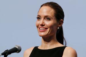 Angelina Jolie lista para dirigir su segunda película