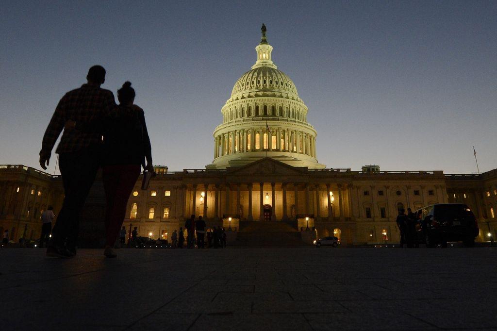 16 agencias afectadas por el cierre de gobierno de EEUU