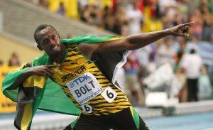 Bolt correrá en pista callejera de Buenos Aires