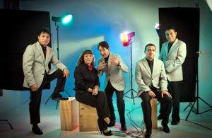 Carla Morrison canta con Los Ángeles Azules (video)