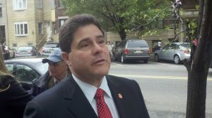Alcalde Félix Roque inocente