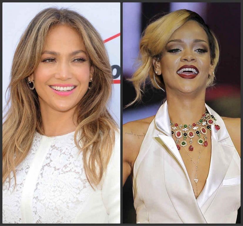 Jennifer López será la madre de Rihanna en 'Home'