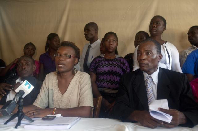 Entra en vigor medida contra haitianos en RD