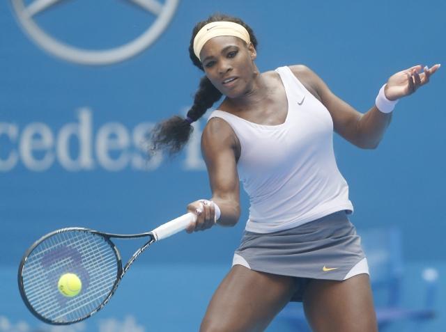 Serena en 70 triunfos