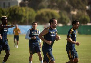 Galaxy y Chivas USA jugarán Clásico desigual