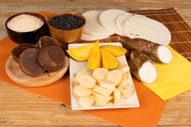Chefs hispanos promueven tradiciones