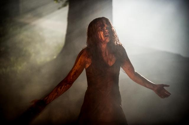 'Carrie' renace casi 40 años después